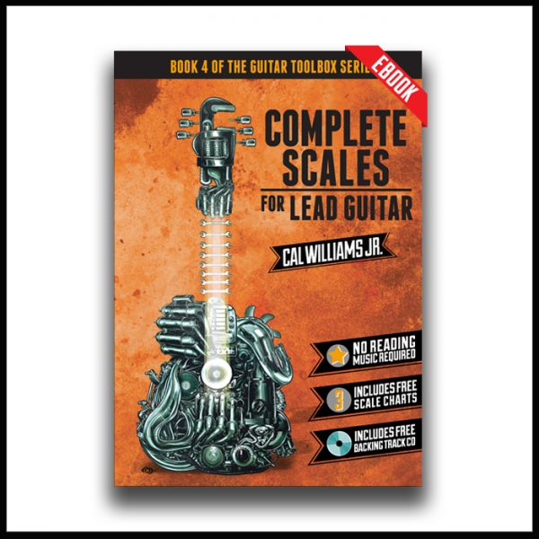 EBook Complete Scales