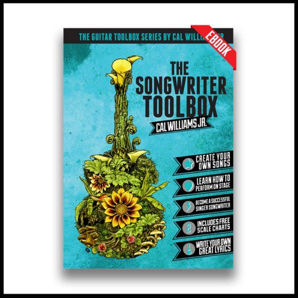 EBook Songwriter Toolbox