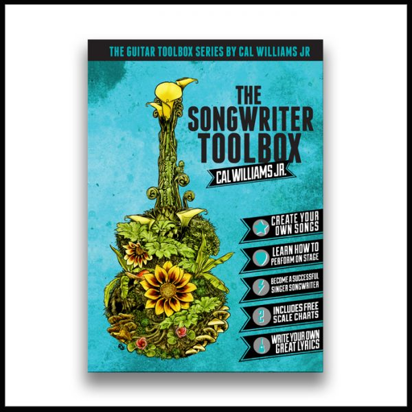SONGWRITER TOOLBOX