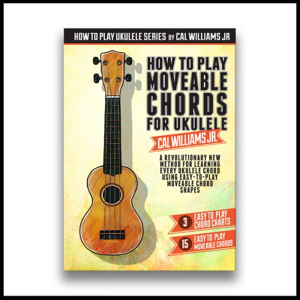 Ukulele Moveable Chords