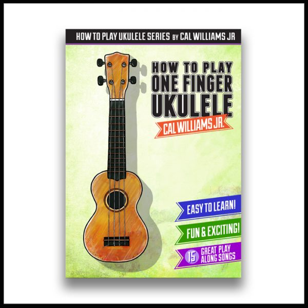 Ukulele One Finger